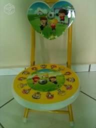 Cadeirinha para Criança Cadeira Infantil dobravel valor cada otimo para presente