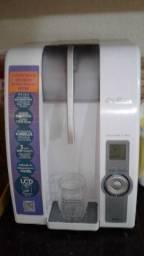 Lindo purificador de agua de Led latina .Top
