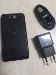 Motorola haze