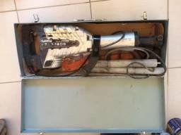 Martelo demolidor (rompedor) Gama 1500w completo