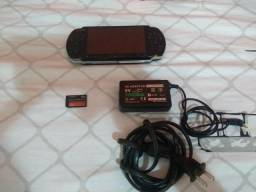 PSP 3010 somente venda completão