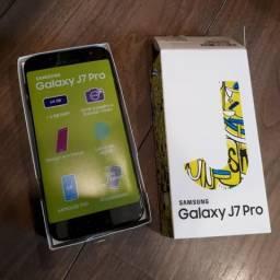 Troc0 Galaxy j7 pro na garantia