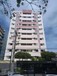 Apartamento 3 Quartos, totalmente nascente - No Bairro de Ponta Verde