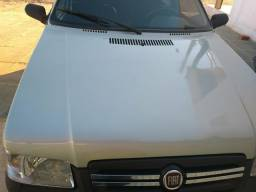 Vendo um Fiat uno 2009/10 unico dono - 2009