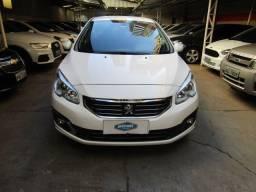 PEUGEOT 408 2016/2017 1.6 BUSINESS 16V TURBO FLEX 4P AUTOMÁTICO - 2017