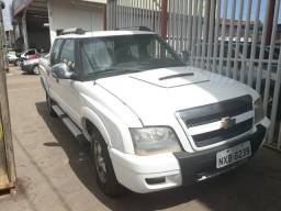 Gm s10 executive 4x4 diesel top de linha 2011!! - 2011