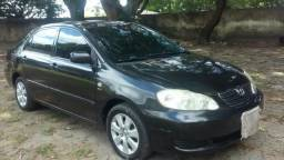Venda de carro, valor R $ 20.000 - 2007