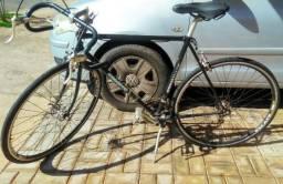 Bicicleta corrida Caloi 10