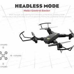 Drone Visuo Modelo XS809WH
