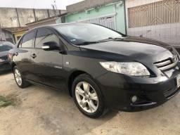 Corolla 2010 xei - 2010