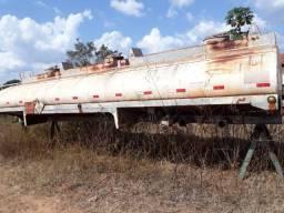 Tanque para Caminhão de 15.000 Lts