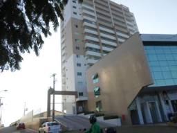 Apartamento excelente mobiliado nascente no condominio latuche na av: 2 quartos
