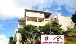 Apartamento para venda em santa maria de jetibá, centro, 4 dormitórios, 2 banheiros