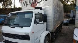 VW 12.140 H 1995 pronto para trabalha!!! - 1995