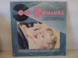 LP Cine Romance -1987