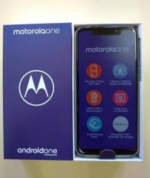 Motorola One (Novo)