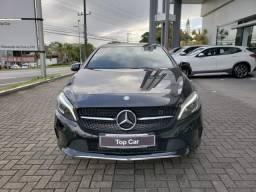 Mercedes-benz Classe A - 2017