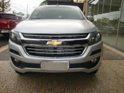 Gm - Chevrolet S10 CD LT 2.8 4X4 Automática - 2018