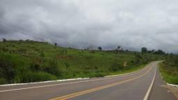 Fazenda 120 alqueires, vende Fracionada Tbm, 48 km (asfalto) de Maraba PA