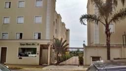 Apartamento à venda com 2 dormitórios em Jardim ipanema, Sao carlos cod:17115