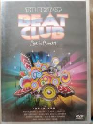 Dvd the best beat club live in concert
