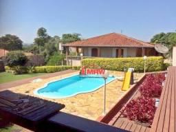 Chácara com 3 dormitórios à venda, 1000 m² por R$ 680.000 - Terras de Santa Rosa - Salto/S