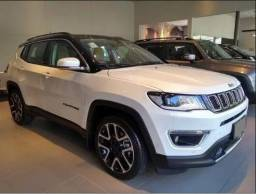 Jeep Compass Limited 2.0 Diesel 4x4 Aut 19/20 0km - 2019