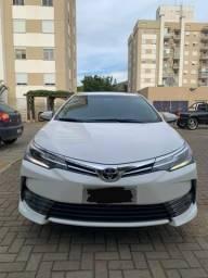 Corolla Xrs 2019 NOVO - 2019