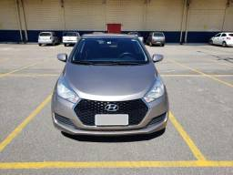 Hyundai HB20 Ocean 1.6 automático revisado na garantia de fábrica - 2017