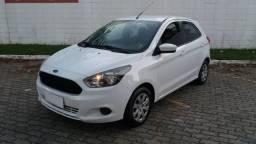 A- Ford KA SE 1.0 Impecável / Financia em até 60x - 2015