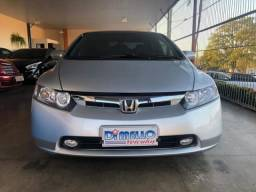 HONDA CIVIC LXS 2008 - 2008