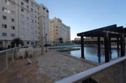 Apartamento à venda, 57 m² por r$ 352.600,00 - campo comprido - curitiba/pr