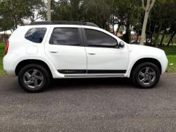 RENAULT DUSTER 2014/2015 2.0 DYNAMIQUE 4X4 16V FLEX 4P MANUAL - 2015
