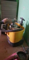 Maquina usada