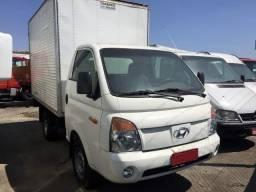 Hyundai hr báu - 2011
