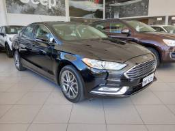 Ford Fusion SEL 2.0 Ecoboost - 2017
