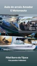 Jet Ski, Motonauta é na All Boats Barra da tijuca - 2019