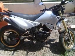Vendo moto sundown/STXmontard200cc - 2007