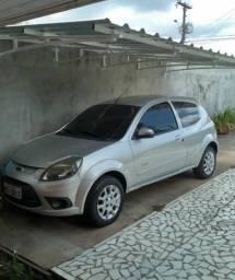 Ford Ka 2013 Completo - 2013