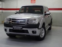 FORD RANGER 2010/2010 3.0 XLT 4X2 CD 16V TURBO ELETRONIC DIESEL 4P MANUAL