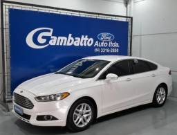 Ford Fusion SEL 2.5 4P