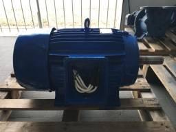 Motor elétrico weg 30cv 2 pólos trifásico 220/380v
