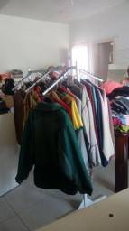 Moveis para loja de roupa