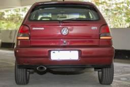 VW Gol GTi 2.0 8v 1995, raridade! - 1995