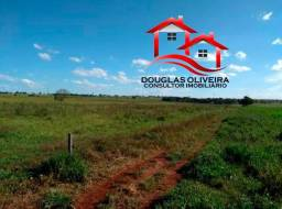 Fazenda no município de Campina Verde MG
