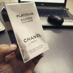 Chanel Platinum Egoíste Paris