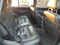 Vendo camionete Kia Sportage ano 2001 completa a diesel somente avista - 2001