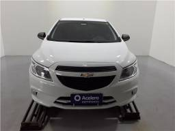 Chevrolet Onix 1.0 mpfi ls 8v flex 4p manual - 2016