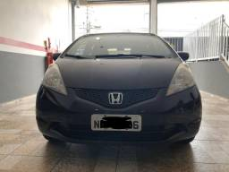 Honda Fit lxl 1.4 - 2009