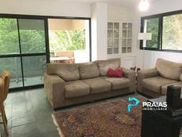 Apartamento à venda com 3 dormitórios em Enseada, Guarujá cod:77164